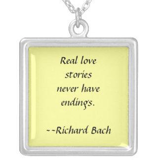 Love Stories Pendant