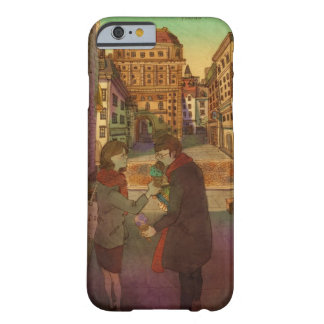 Love story: part 9. barely there iPhone 6 case