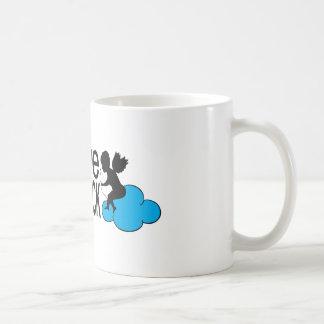 Love Struck Basic White Mug