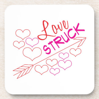 Love Struck Coasters