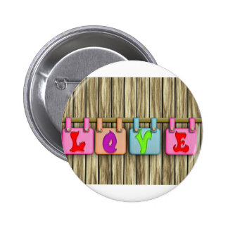 Love Style Pins