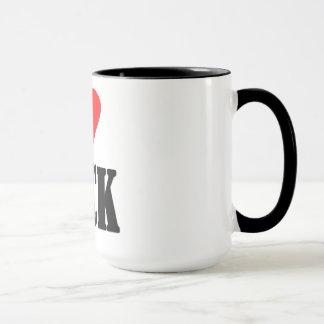 Love Suck Coffee Suck