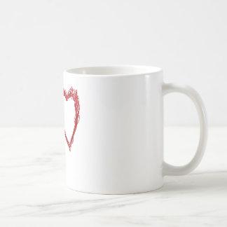 Love Sucks Coffee Mugs