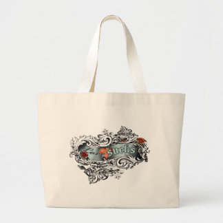 Love Sucks Ornate Bags
