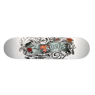 Love Sucks Skate Deck