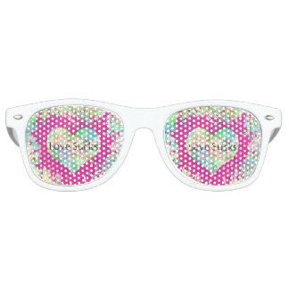 Love Sucks sunglasses