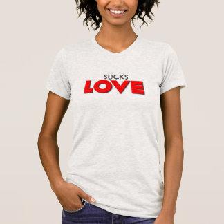 Love Sucks Shirt