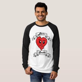 Love Sucks Tshirt