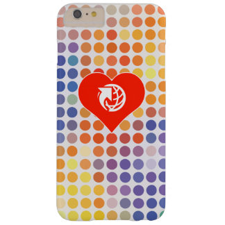 Love Sun Barely There iPhone 6 Plus Case