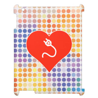 Love Sun Case For The iPad 2 3 4