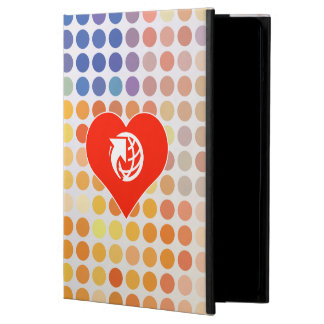 Love Sun iPad Air Cover