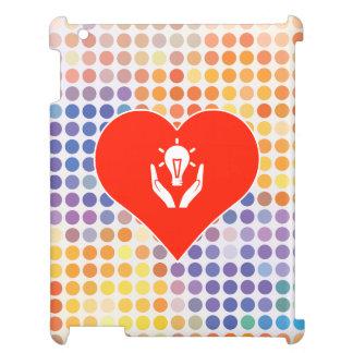 Love Sun iPad Case