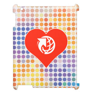 Love Sun iPad Cover