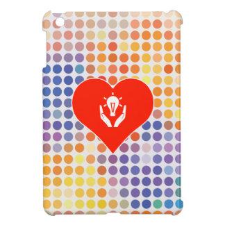 Love Sun iPad Mini Cases