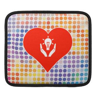 Love Sun Sleeves For iPads