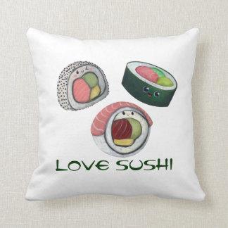 Love Sushi Cushion