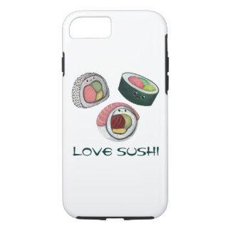 Love Sushi iPhone 8/7 Case