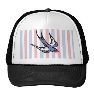 Love Swallows Cap