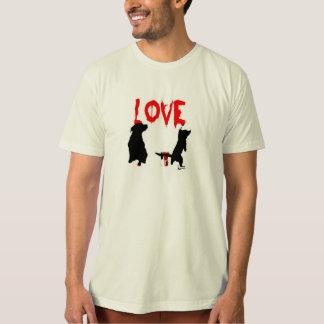"""""""LOVE"""" T SHIRTS"""