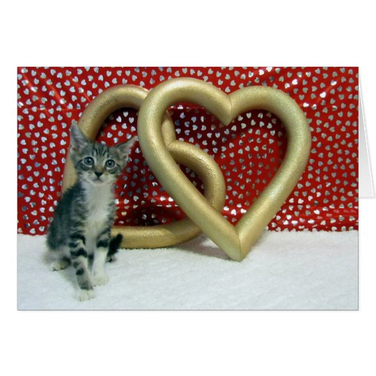 Love Tabitha Greeting Card