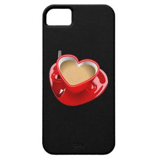 Love tea iPhone 5/5s case
