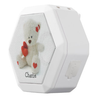 Love Teddy custom name speaker