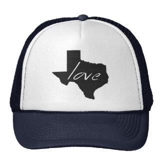 Love Texas Trucker Hat