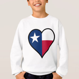 Love Texas Sweatshirt