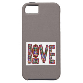 LOVE Text TEXT Quote Wisdom TEMPLATE add TXT IMG iPhone 5 Case