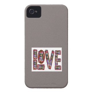 LOVE Text TEXT Quote Wisdom TEMPLATE add TXT IMG Case-Mate iPhone 4 Cases