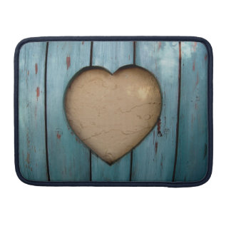 "Love The Beach 13"" MacBook Pro Laptop Sleeve"