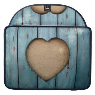 "Love The Beach MacBook 15"" Laptop Sleeve"