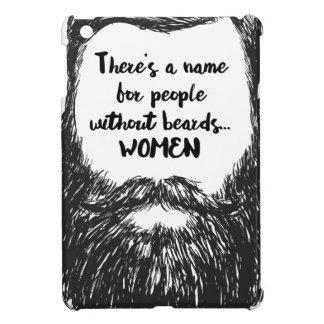 Love the Beard iPad Mini Cover