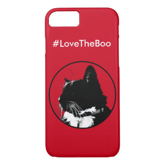 Love the Boo iPhone 8/7 Case