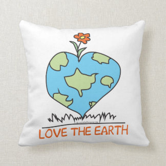 Love the Earth Cushion