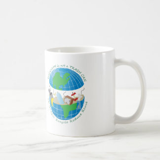 Love the earth mug