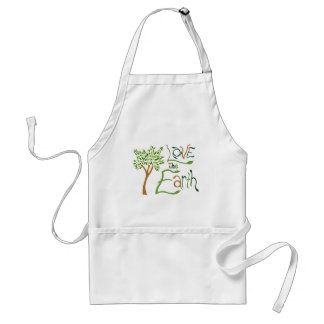 Love the Earth Standard Apron