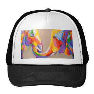Love the elephants cap