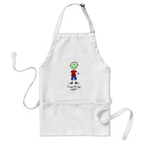 Love the Fair Tshirts and Gifts Aprons