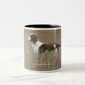 Love the Field Bred English Springer Spaniel? Mug
