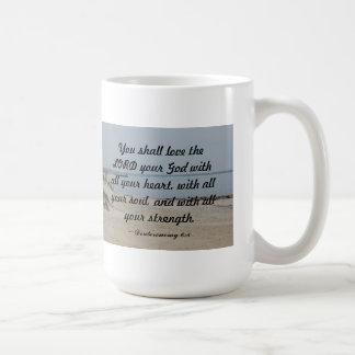 Love the LORD Mug