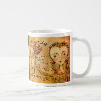 Love the Lord - Mug