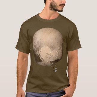 Love the Pluto T-Shirt