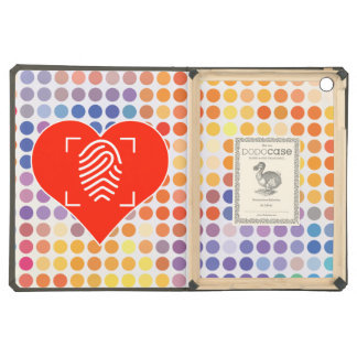Love Thumb Case For iPad Air