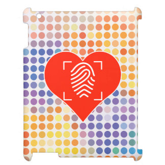 Love Thumb Case For The iPad 2 3 4