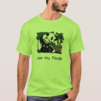 Love thy Panda T-Shirt