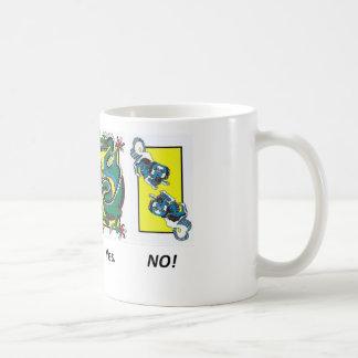 Love Tichu Coffee Mug