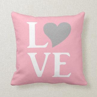 Love Tiffany Girl Tiffany Wedding Throw Pillow