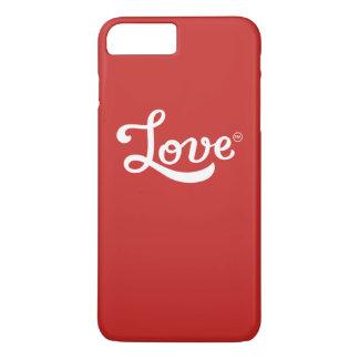 Love TM iPhone 8 Plus/7 Plus Case