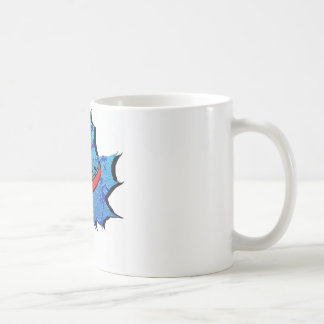 LOVE TO CANOE COFFEE MUG